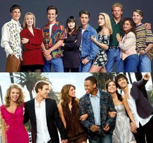 barrados no baile 90210